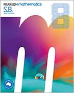 Pearson Mathematics 8 Student Book 2e – Textbook Fulfilment